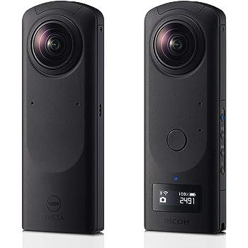 "Ricoh Theta Z1 360 Degree Spherical Camera with Dual 1"" Sensors USA Model"