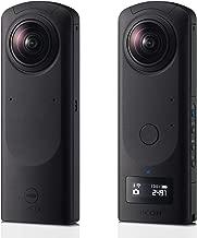 Theta Z1 360 degree Spherical Camera with dual 1