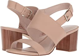 Nine West Forli Block Heel Sandal