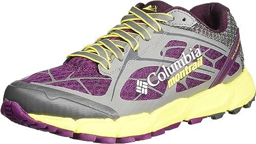 Columbia Caldorado II, Chaussures de FonctionneHommest Compétition Femme