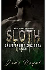 Sloth: Seven Deadly Sins Book 5 Kindle Edition
