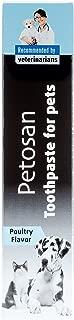 Petosan Anti-Tartar Dog Toothpaste, Poultry Flavor