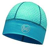 Buff Windproof Kopfbedeckungen - XdcsHak Türkis, Erwachsene / One Size
