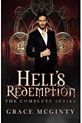 Hell's Redemption: The Complete Series Boxset Kindle Edition
