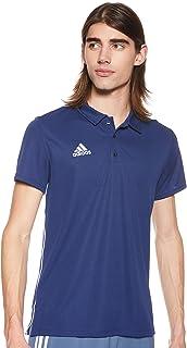 adidas Men's Core18 Climalite Polo Shirts