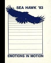 (Reprint) 1983 Yearbook: Stephen Decatur High School, Berlin, Maryland