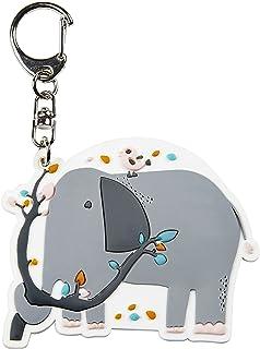 Rexel Id Key Ring Topper Elephant
