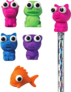 Best homemade pencil toppers Reviews