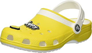 Crocs Unisex-Child Boys 205198-7B0 Drew X Classic Clog K