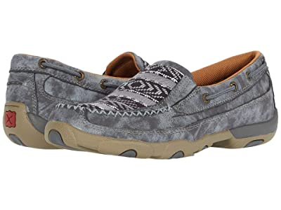 Twisted X WDMS012 (Grey/Multi) Women