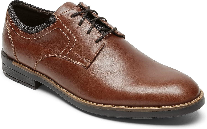 Rockport Men's Bryant Plain Toe Oxford