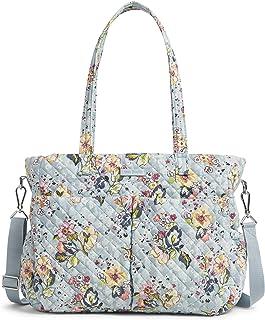 Vera Bradley Women's Signature Cotton Ultimate Baby Diaper Bag