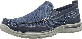 Skechers Superior-Milford, Zapatillas de Deporte Hombre