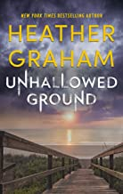 Unhallowed Ground (Harrison Investigation Book 6)