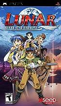 Lunar: Silver Star Harmony – Sony PSP