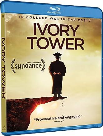 Ivory Tower  [Blu-ray] [Importado]