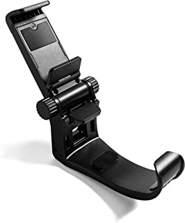 "SteelSeries SmartGrip Mobile Phone Holder - Fits Stratus Duo, Stratus XL, and Nimbus - for Phones from 4"" to 6.5"""