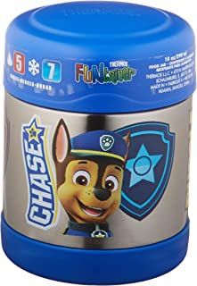 Thermos Funtainer 10 Ounce Food Jar, Paw Patrol