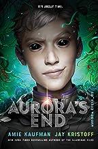 Aurora's End (The Aurora Cycle)