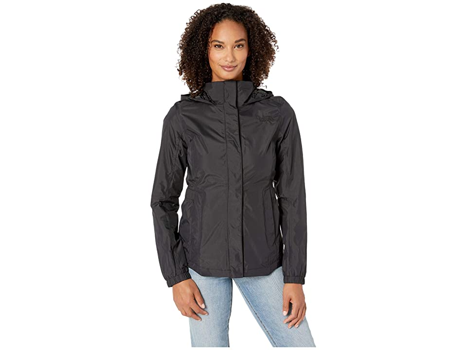 The North Face Resolve Parka II (TNF Black) Women