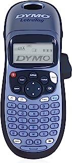 Dymo LetraTag LT-100H Rotuladora Portátil Teclado ABC