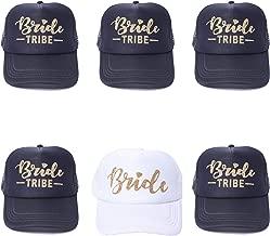 hen party baseball caps