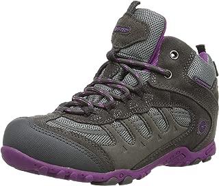 Hi-Tec Penrith Junior/Boys Hiking Boots