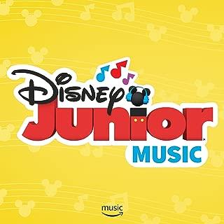 Best of Disney Junior