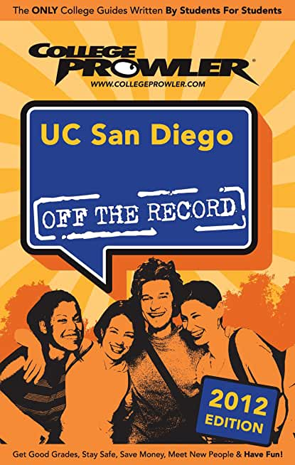 UC San Diego 2012 (English Edition)