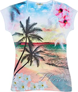 Best florida souvenir t shirts Reviews