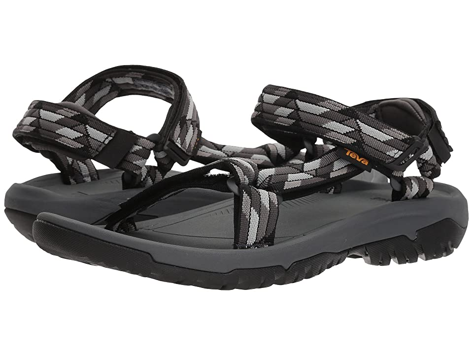 Teva Hurricane XLT2 (Kerne Black/Grey) Men