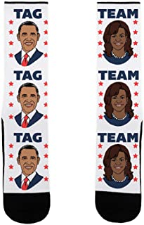 obama tag team