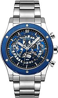 Kenneth Cole Gents Wrist Watch - KC51118001