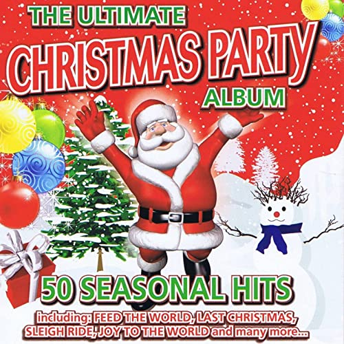 The Christmas Clause.Rocking Around The Christmas Tree Santa Clause Is Coming