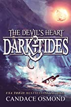 The Devil's Heart: A Time Travel Fantasy Romance (Dark Tides Book 1)