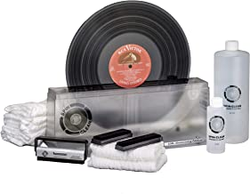 """Spin-Clean Record Washer MKII Limited-Edition Kit, """"Clear"""" (45th Anniversary)"""