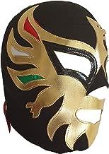 Deportes Martinez El Mexicano Adult Luchador Wrestling Lycra Mask
