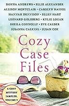 Cozy Case Files, A Cozy Mystery Sampler, Volume 9 (English Edition)