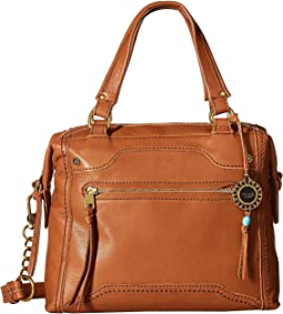 The Sak Tahoe Bowler Satchel The Sak Collective