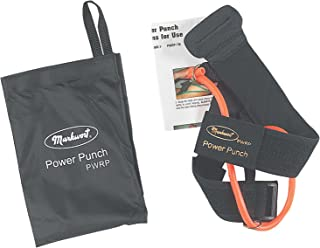power punch baseball training aid