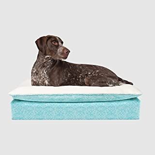 Canada Pooch   Birch Dog Bed Pillow Topper