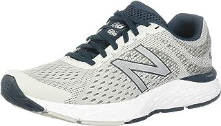 Men's 680v6 Cushioning Running Shoe