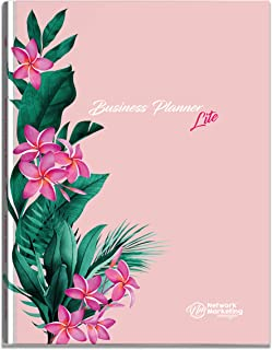 $34 » Network Marketing Manager Business Planner and Diary - Lite. 6 Month Undated - The Ultimate Planner/Diary/Organiser for Ne...