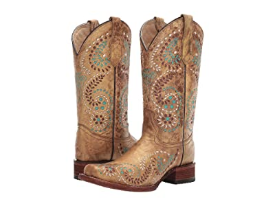 Corral Boots L5512 (Gold) Women