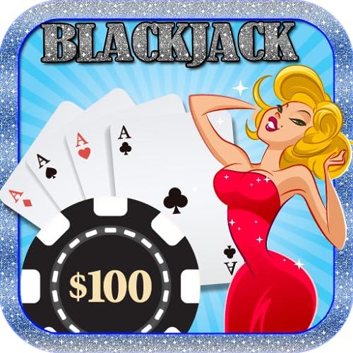 Total Allure Gallery Blackjack