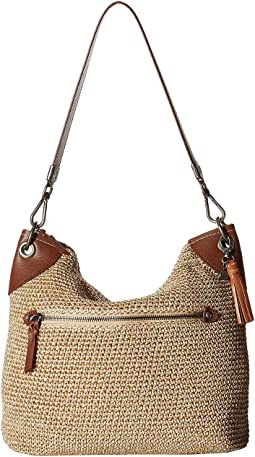 Indio Crochet Hobo