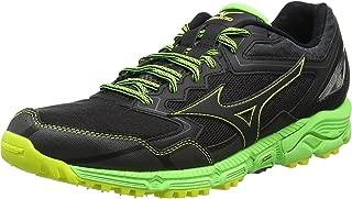 Mizuno Wave Daichi 2 Men's Trail Running Shoes