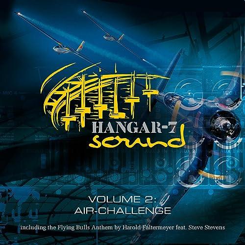 Hangar-7-Sound Volume 2: Air-Challenge
