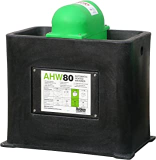 Behlen Country AHW80 Insulated Cattle/Horse Waterer with Heat