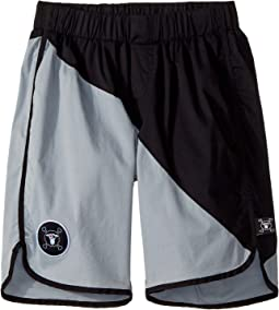 Nununu - 1/2 and 1/2 Surf Shorts (Little Kids/Big Kids)